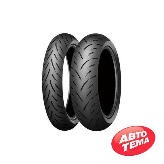 DUNLOP Sportmax GPR 300 - Интернет-магазин шин и дисков с доставкой по Украине GreenShina.com.ua