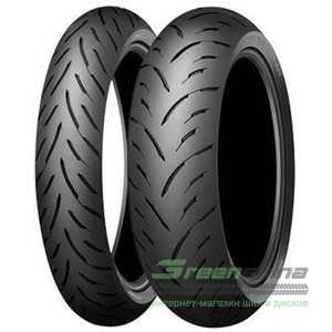 Купить DUNLOP Sportmax GPR 300 150/60R17 66H TL