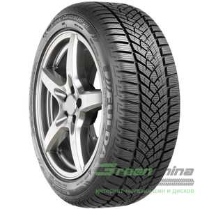 Купить Зимняя шина FULDA Kristall Control HP2 235/50R18 101V