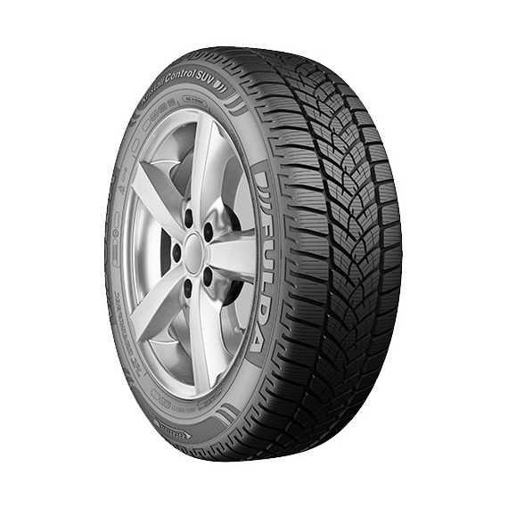 Зимняя шина FULDA Kristall Control HP2 - Интернет-магазин шин и дисков с доставкой по Украине GreenShina.com.ua