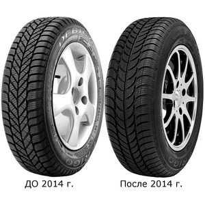 Купить Зимняя шина DEBICA Frigo 2 205/60R15 91T