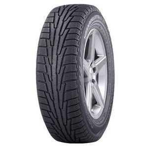Купить Зимняя шина NOKIAN Nordman RS2 SUV 205/55R16 94R