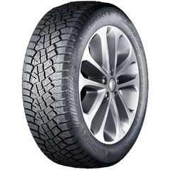 Купить Зимняя шина CONTINENTAL ContiIceContact 2 265/50R20 111T SUV (Шип)