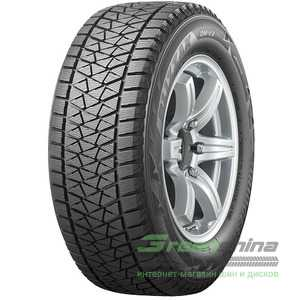 Купить Зимняя шина BRIDGESTONE Blizzak DM-V2 245/70R17 110S