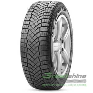Купить Зимняя шина PIRELLI Winter Ice Zero Friction 245/50R18 100H Run Flat
