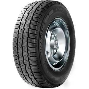Купить Зимняя шина MICHELIN Agilis Alpin 205/75R16C 110/108R