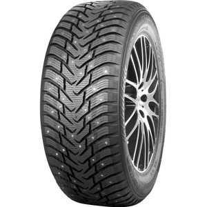 Купить Зимняя шина NOKIAN Hakkapeliitta 8 SUV 215/70R16 100T (Шип)