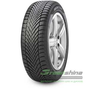 Купить Зимняя шина PIRELLI CINTURATO WINTER 175/65R14 82T