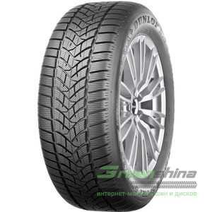 Купить Зимняя шина DUNLOP Winter Sport 5 255/50R19 107V SUV