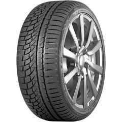 Купить Зимняя шина NOKIAN WR A4 245/40R18 97V