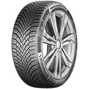 Купить Зимняя шина CONTINENTAL CONTIWINTERCONTACT TS860 185/60R14 82T