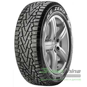 Купить Зимняя шина PIRELLI Winter Ice Zero (шип) 205/55R16 94T