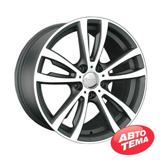 Replica B169 GMF - Интернет-магазин шин и дисков с доставкой по Украине GreenShina.com.ua