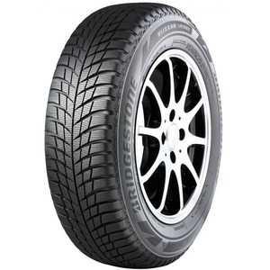 Купить Зимняя шина BRIDGESTONE Blizzak LM-001 205/60R17 93H