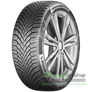 Купить Зимняя шина CONTINENTAL CONTIWINTERCONTACT TS860 225/50R17 98V