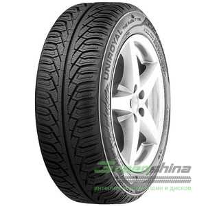 Купить Зимняя шина UNIROYAL MS Plus 77 SUV 275/45R20 110V