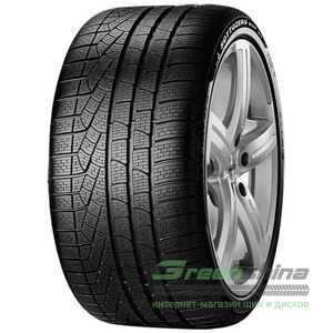 Купить Зимняя шина PIRELLI Winter SottoZero Serie II 245/45R17 99H