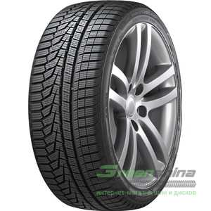 Купить Зимняя шина HANKOOK Winter I*cept Evo 2 W320 225/55R16 99V