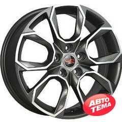 Купить REPLICA LegeArtis Concept SK516 GMF R17 W7 PCD5x112 ET40 HUB57.1
