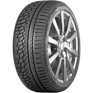 Купить Зимняя шина NOKIAN WR A4 245/45R18 100V Run Flat