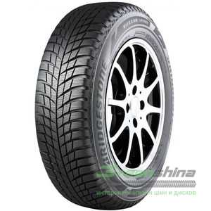 Купить Зимняя шина BRIDGESTONE Blizzak LM-001 215/55R17 98V