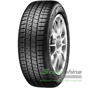 Купить Всесезонная шина VREDESTEIN Quatrac 5 215/55R18 99V