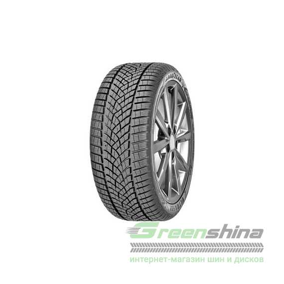 GOODYEAR UltraGrip Ice SUV GEN-1 - Интернет-магазин шин и дисков с доставкой по Украине GreenShina.com.ua