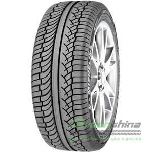 Купить Летняя шина MICHELIN Latitude Diamaris 275/40R20 106W