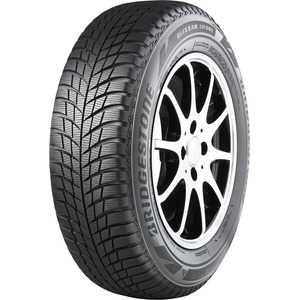 Купить Зимняя шина BRIDGESTONE Blizzak LM-001 225/55R17 97H Run Flat