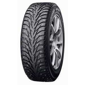 Купить Зимняя шина YOKOHAMA Ice Guard Stud IG35 245/65R17 107T (Шип)