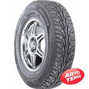 Купить Зимняя шина ROSAVA Snowgard 195/65R15 91T (Шип)
