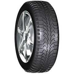 Купить Зимняя шина КАМА (НКШЗ) Euro 519 185/65R14 86T (Под Шип)