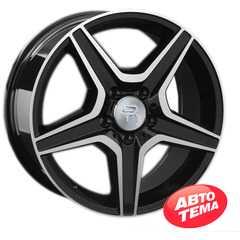 REPLAY MR75 BKF - Интернет-магазин шин и дисков с доставкой по Украине GreenShina.com.ua