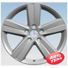 REPLAY SK33 Silver - Интернет-магазин шин и дисков с доставкой по Украине GreenShina.com.ua