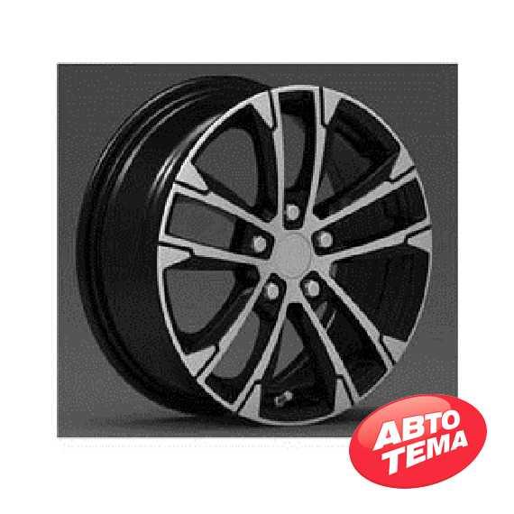 Купить REPLAY VV137 BKF R16 W6.5 PCD5x112 ET41 HUB57.1