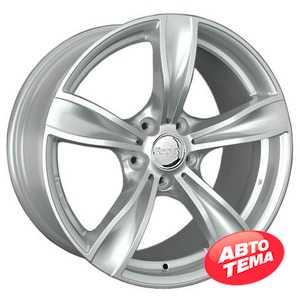 Купить REPLAY REPLAY B179 Silver R19 W9.5 PCD5x120 ET48 HUB72.6