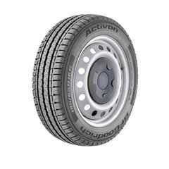 Купить Летняя шина BFGOODRICH ACTIVAN 205/65R16C 107/105T