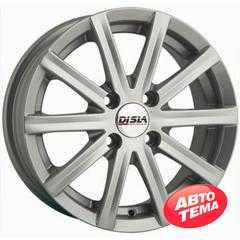 Купить DISLA Baretta 405 S R14 W6 PCD4x114.3 ET37 DIA69.1