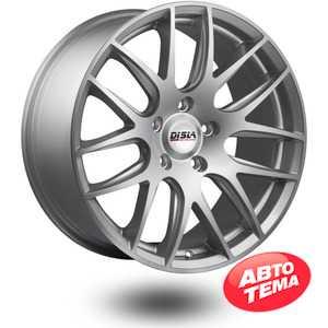 Купить DISLA Munich 816 S R18 W8 PCD5x112 ET40 DIA66.6