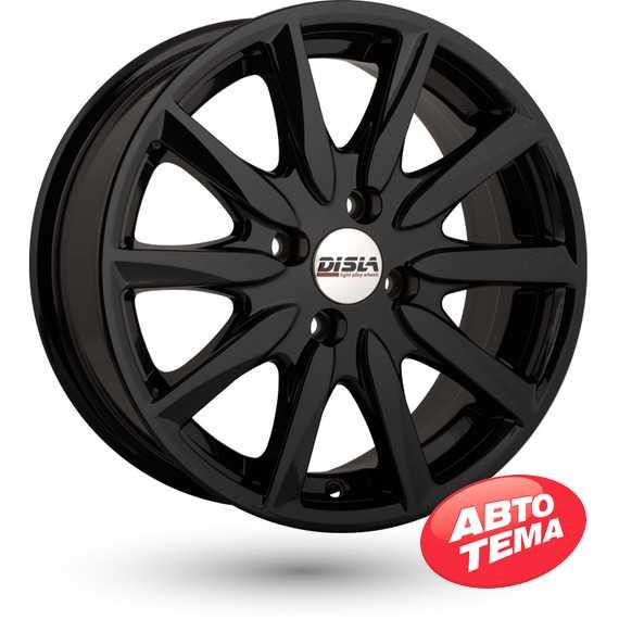DISLA Raptor 702 BM - Интернет-магазин шин и дисков с доставкой по Украине GreenShina.com.ua