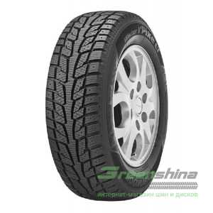 Купить Зимняя шина HANKOOK Winter I*Pike LT RW09 215/70R15C 109R (Шип)