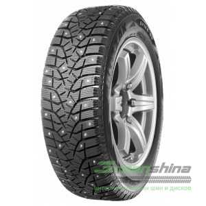 Купить Зимняя шина BRIDGESTONE Blizzak Spike 02 225/55R17 101T