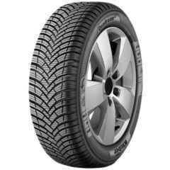 Всесезонная шина KLEBER QUADRAXER 2 - Интернет-магазин шин и дисков с доставкой по Украине GreenShina.com.ua