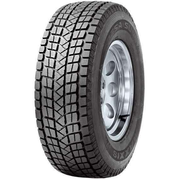 Зимняя шина MAXXIS SS-01 Presa SUV - Интернет-магазин шин и дисков с доставкой по Украине GreenShina.com.ua