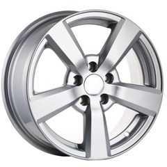 Купить Легковой диск ANGEL Formula 503 S R15 W6.5 PCD5x114.3 ET35 DIA67.1