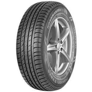 Купить Летняя шина NOKIAN Nordman SX2 205/60R15 91H