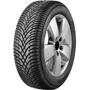 Купить Зимняя шина BFGOODRICH G-Force Winter 2 205/55R16 91T