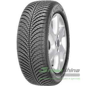 Купить Всесезонная шина GOODYEAR Vector 4 seasons G2 225/45R17 91V Run Flat