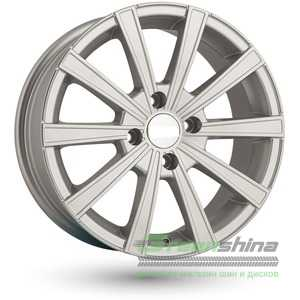 Купить ANGEL Mirage 610 SD R16 W7 PCD4x100 ET38 HUB67.1