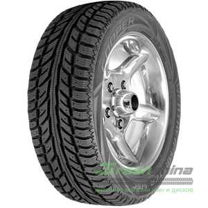 Купить Зимняя шина COOPER Weather-Master WSC 225/60R18 100T (Под шип)